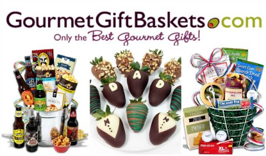 The Perfect Gift - GourmetGiftBaskets.com - 52 Weeks of Subscriptions, Shopping & Boxes - The Five Fish