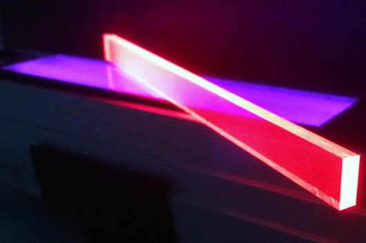 Quantum Dot Technology Could Lead To Solar Panel Windows | Track Energy