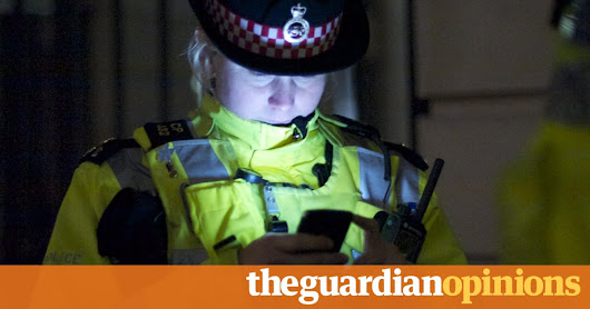 The police have discovered social media banter – the result is no joke | Eve Livingston | Opinion | The Guardian
