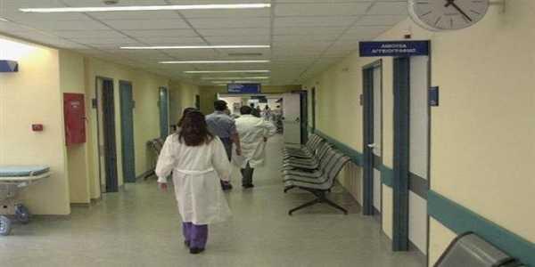 Ολη η κατανομή για 906 μόνιμες προσλήψεις νοσηλευτών