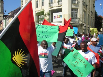 Biafra Youth League hit Hot over Herdsmen