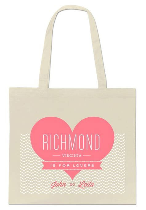 15 best Virginia Welcome Bag ideas images on Pinterest