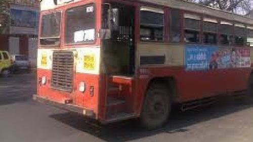 PM narendra modi: Wanted to put check on Pollution in Pune made by Old Buses of PMT & PMPML