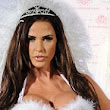 Guess what she's advertising now? Katie Price scrapes the barrel as she launches new lingerie range but all eyes are on that shocking leotard