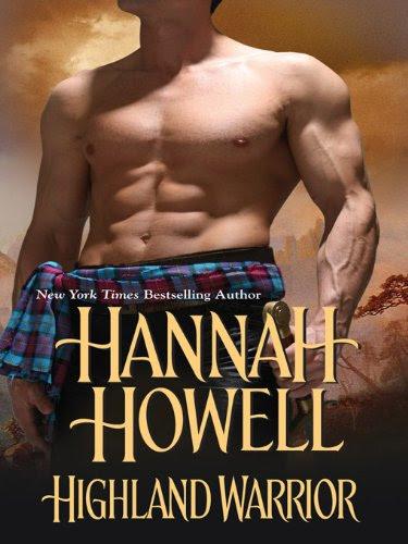 Highland Warrior (MacEnroys) by Hannah Howell