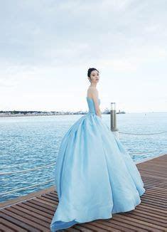 15 Best Celebrities in Reem Acra Wedding Gowns images in