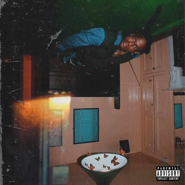 """Billyracxx – """"Butterflies, Pt.1"""" EP"""
