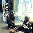 Heroes Among Us: NYPD Officer Buys Shoes for Homeless Man