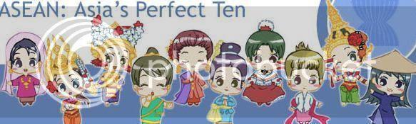 Asean: Asia's Perfect 10