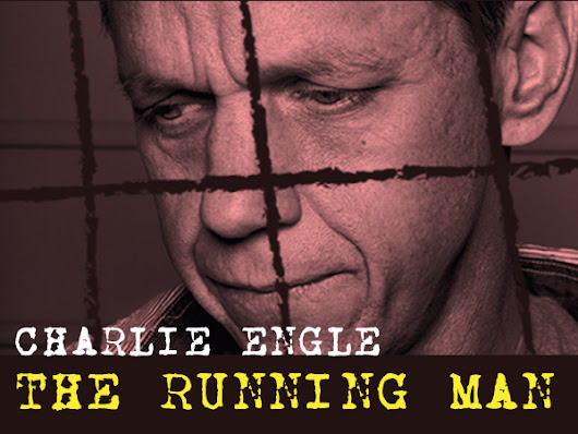 The Running Man Charlie Engle on Proper Suffering