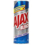 Ajax 5361 Kitchen & Bathroom Cleaner, 21 Oz