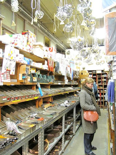 E Dehillerin Kitchen Supplies Specialist