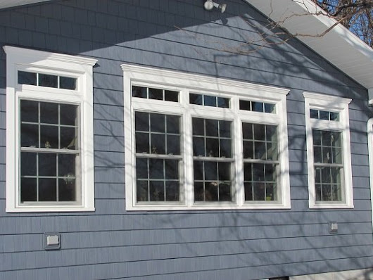Vinyl replacement window solutions in Central NY from New York Sash