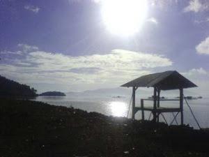 Sempurnakan Kebebasan di Pantai Ringgung