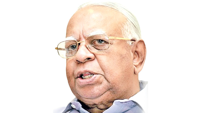 JO wants Sampanthan out as Opposition Leader