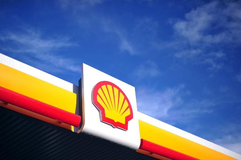 Shell posts mixed third-quarter earnings