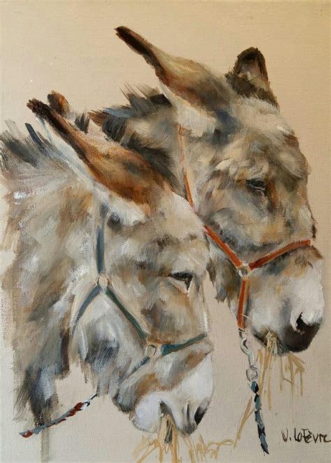 vero  animals art horse art watercolor art