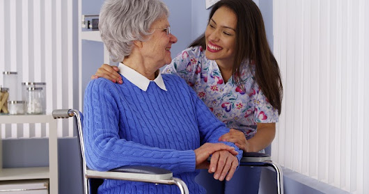 How to Improve Dementia Care for Both Patients and Caregivers - Mayberry Gardens