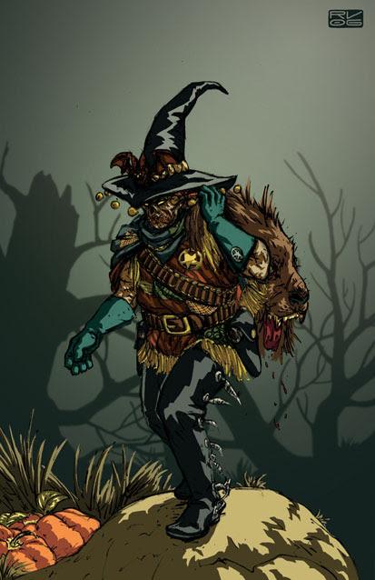 Gunwitch