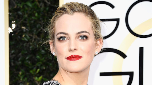 Riley Keough Talks about Her Late Stepfather, Michael Jackson