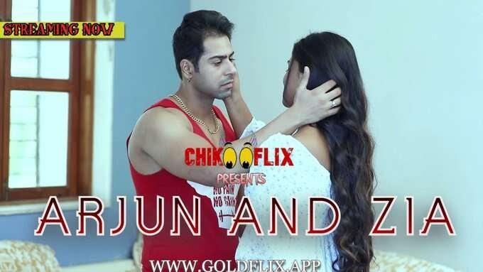 Zia & Arjun (2021) - ChikooFlix Short Film