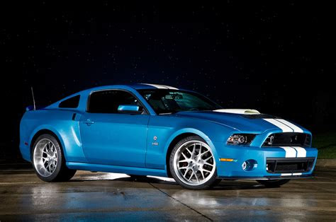 shelby gt cobra unveiled  tribute  carroll