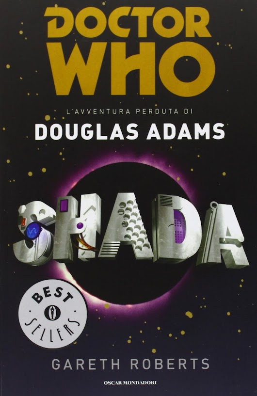 Shada - Recensione | Doctor Who.it