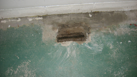 All About Drain Tile Testing Procedures | Accurate Basement Repair
