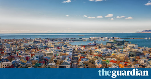 Reykjavík: the geothermal city that aims to go carbon neutral | Guardian Sustainable Business | The Guardian