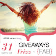 Enter to win Curly Hair prizes: NaturallyCurly's 31 Days of Giveaways