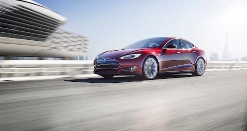 Tesla 3, el nuevo eléctrico de #Tesla, es el vehículo más barato de Tesla hasta el momento. Alcance ...