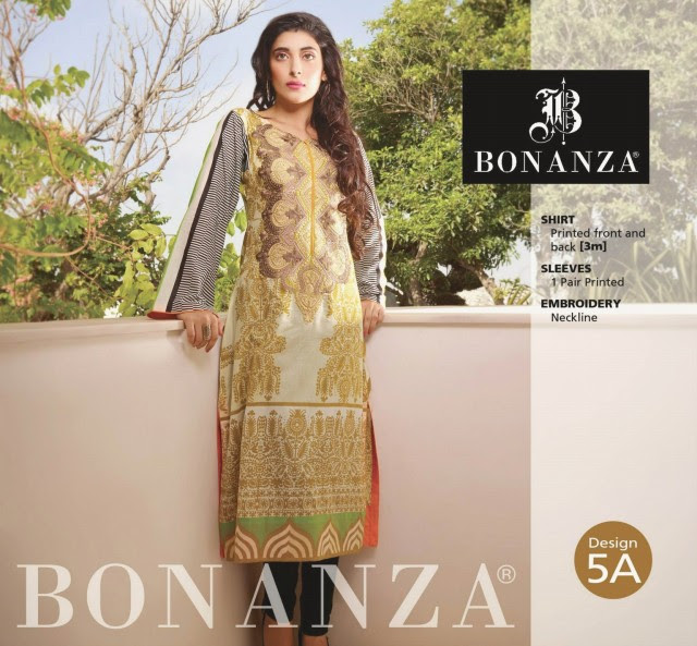 Womens-Girls-New-Stylish-Summer-Eid-Clothes-Suits--Collection-2013-by-Bonanaza-1