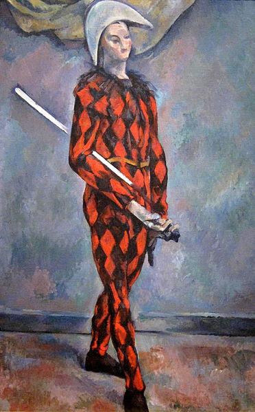 File:Harlequin - Paul Cézanne.JPG