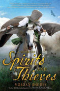 Title: A Book of Spirits and Thieves, Author: Morgan Rhodes