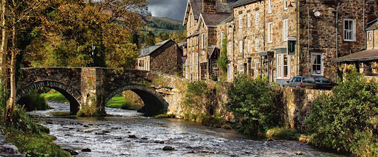 Holidays, activities and accommodation in Beddgelert, Snowdonia, North Wales