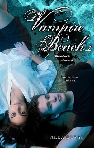Vampire Beach: Volume 1 (Vampire Beach, #1-2)