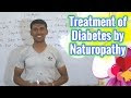 Natural Cure of Diabetes