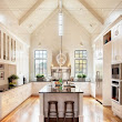 Oh, The Life of Luxury! Kitchen Edition | Beautiful Homes Design