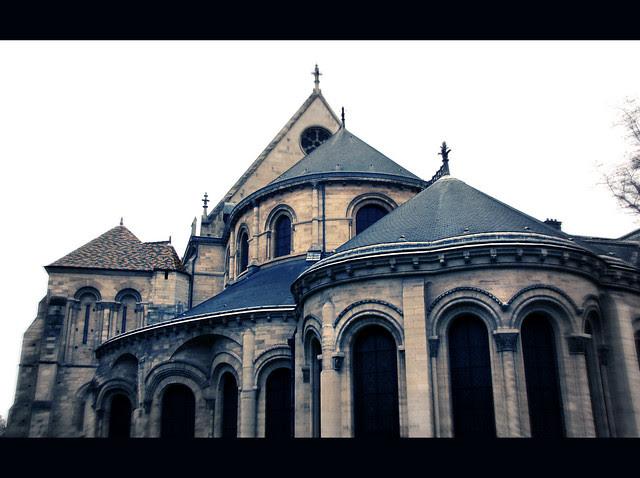 Abbey of Saint-Martin-des-Champs