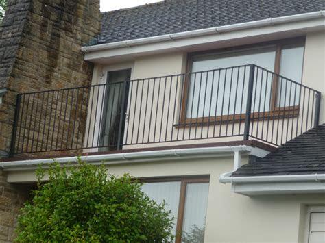 home  balcony  railing