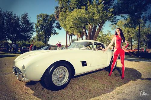 1955 Ferrari 383GT