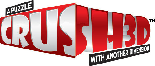 CRUSH3D Logo