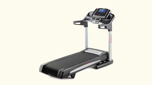 Is The Reebok ZigTech 1910 Treadmill Good For Heavy Runners?