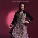 Eiza Winter Collection 2012 for Women by UA Textile 01 150x150
