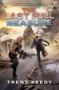 Title: The Last Full Measure (Divided We Fall, Book 3), Author: Trent Reedy