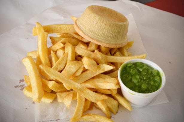 47 fantastic fish and chip shops in Surrey and Hampshire ...