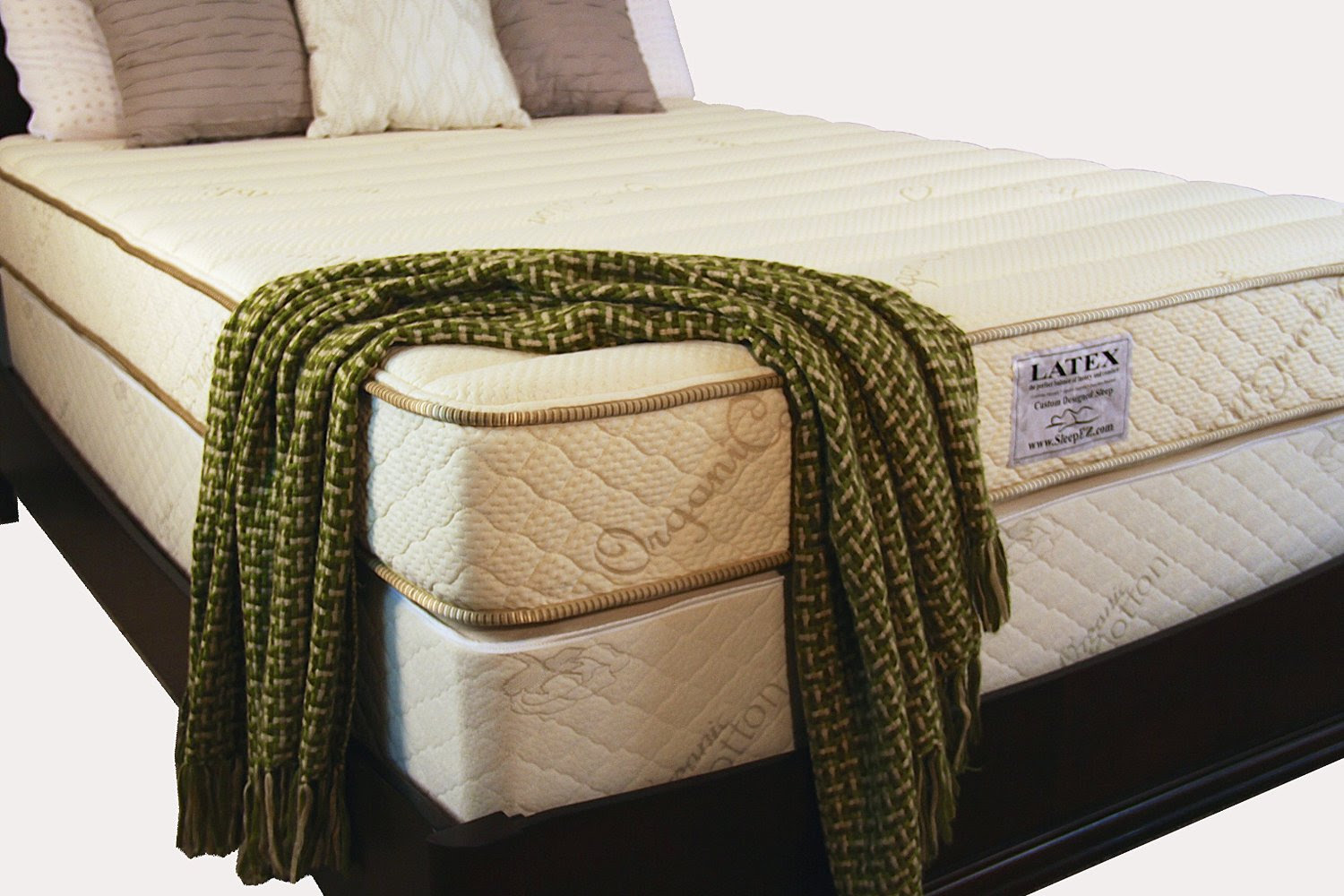The 5 Best Natural Latex Mattresses That Will Boost Your Sleep Quality  Jerusalem Post