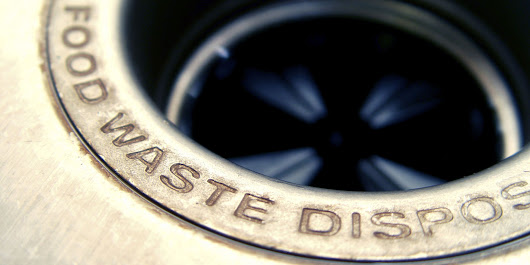 8 Things You Should NEVER Put Down Your Garbage Disposal