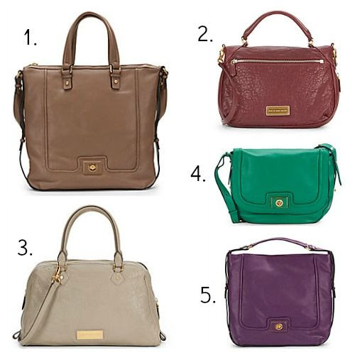 Marc By Jacobs Handbags On