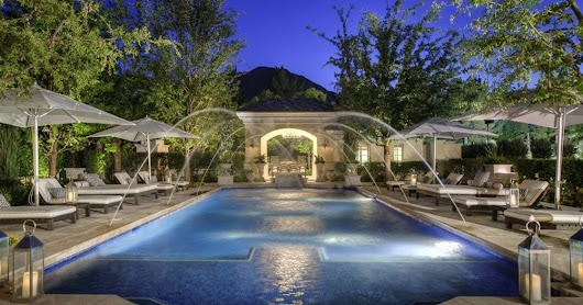 Luxury homes: $12.75M PV home is 3rd-priciest home sale in Arizona history